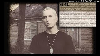 Eminem - So Far - Instrumental