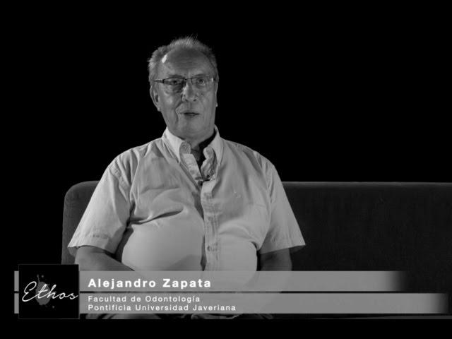 Alejandro Zapata Barreto