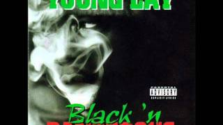 Got 2 Survive ( 2Pac, Ray Luv, Mac Dre & Mac Mall) - Young Lay  [ Black 'n Dangerous ]