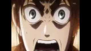 Attack On Titan - Я хочу увидеть этот мир!