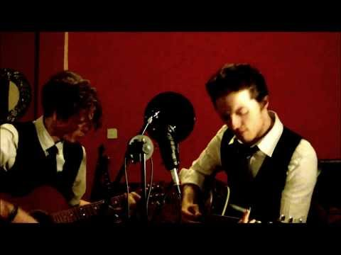 "JB Newman - ""Black Lullaby"" - Acoustic Version"