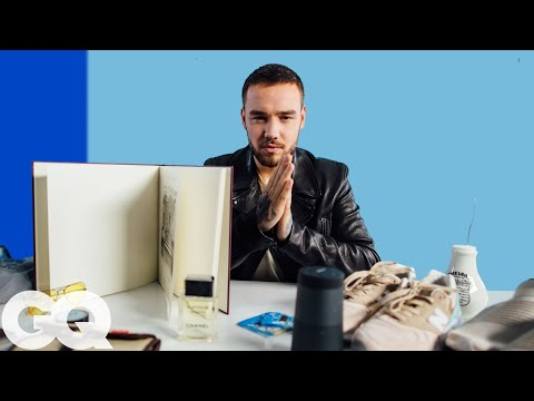 10 Things Liam Payne Can't Live Without | GQ