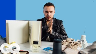 10 Things Liam Payne Can't Live Without   GQ
