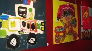 L'école Bouchard, le restaurant Le Faimfino et La Branche culturelle, un magnifique partenariat