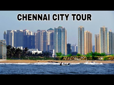 CHENNAI City Full View (2018) Within 5 Minutes| Plenty Facts|Chennai City Tour 2018| Chennai City Mp3