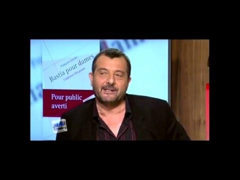 Vidéo de François-Xavier Luciani