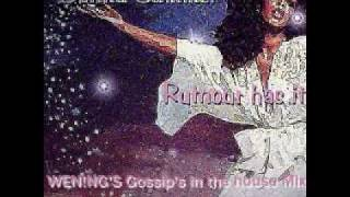 Donna Summer - Rumour has (WEN!NG'S Gossip's in the house Mix)01.rmvb