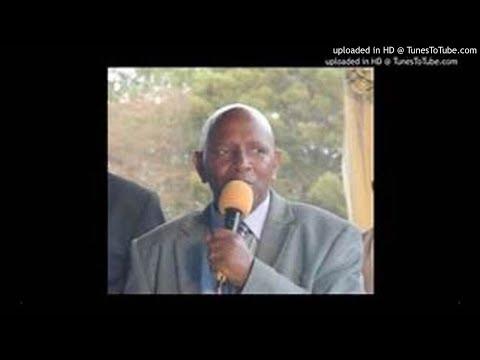 Kora ibyiza ukomeze urwane intambara nziza yo kwizera || Rev Pastor Rurangirwa Emmanuel