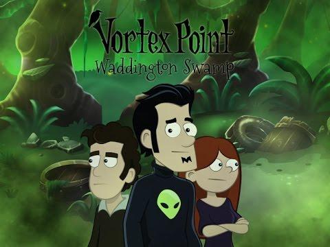 Vortex Point 7 - Walkthrough