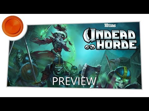 Undead Horde - Preview - Xbox One