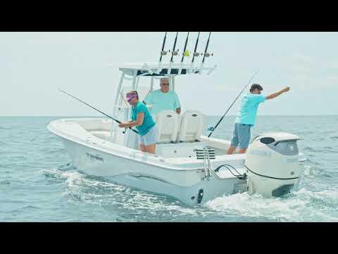 Blue Wave 2800 Makaira video