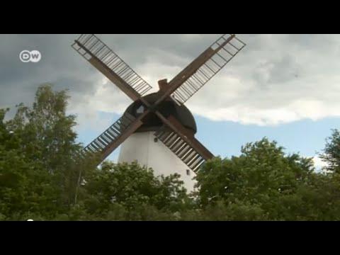 Wohnen in der Windmühle | Euromaxx - Anders Wohnen