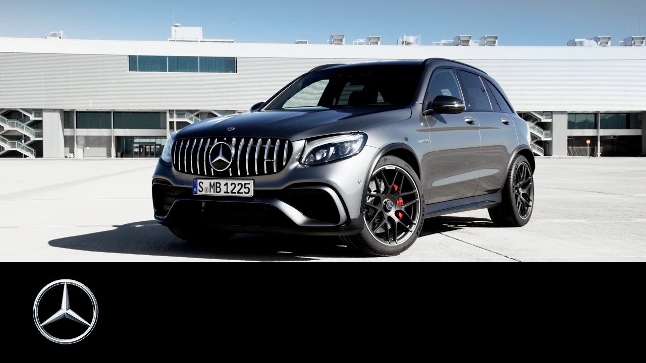 mercedes amg glc 63 s 4matic coup. Black Bedroom Furniture Sets. Home Design Ideas