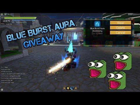 Sword Burst 2 Giveaway 4 Ended
