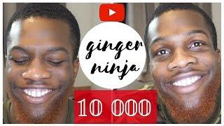 Q&A Feat. My Ginger Beard