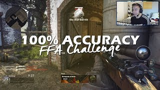 100% Accuracy Free For All?!