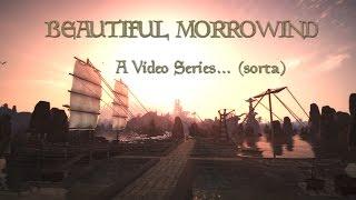 Beautiful Morrowind Fantasia Palette Reborn