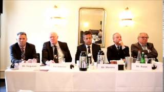 Cybersecurity Roundtable in the New Global Context WEF15 part4