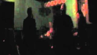 JOMOFO plays On Your Radio and Geraldine And John