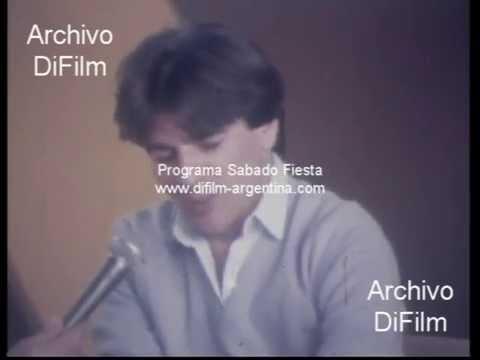 DiFilm - Sergio Denis Raul Lavie Patricia Sosa Oscar Mediavilla 1980