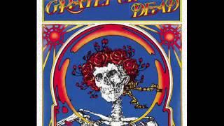 Grateful Dead -Bertha