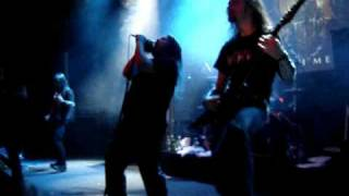 Dismember - Stillborn Ways (live @ 20 Years Anniversary Show)