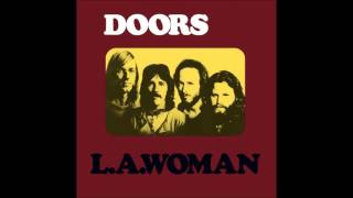 9. The Doors - The WASP (Texas Radio And The Big Beat) (LYRICS)