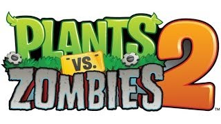 Plants vs Zombies 2 – видео обзор