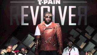 "T Pain Ft Lil Wayne   ""Bang Bang Pow Pow"" [Lyrics]"