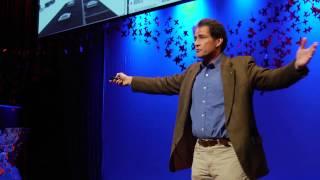 The Hidden World Beneath the Antarctic Ice Sheet | John Priscu | TEDxBozeman