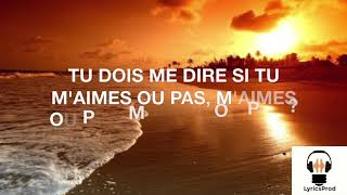 Maroon 5   What Lovers Do Ft. SZA Traduction Française