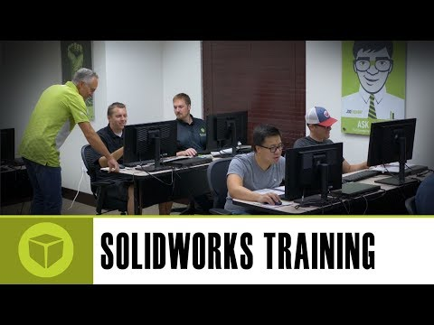 SOLIDWORKS Professional Training Courses