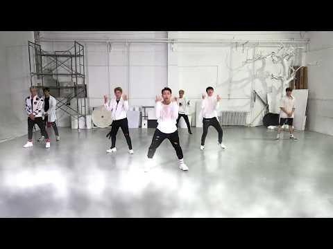 DOWNLOAD: China boy band Team Spark Dance Cover - BTS 피땀