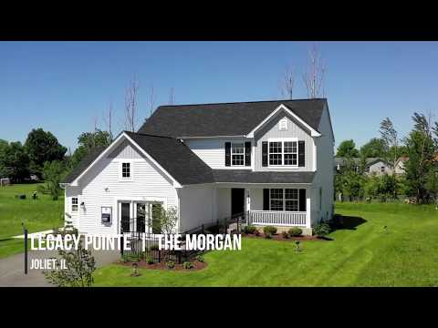 Get a Closer Look at Legacy Pointe