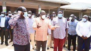 LIVE Updates:781 Coronavirus Patients Recover As Kenya Cases Hit 25,837