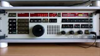 AEG Telefunken E1800/3 Premium Receiver