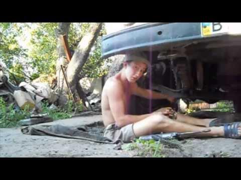 Смазка шкворней зил-130
