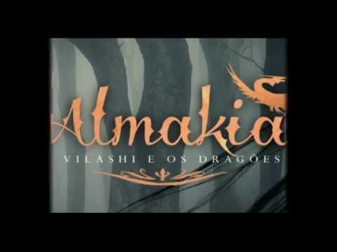 Almakia no Salão Internacional do Livro 2012