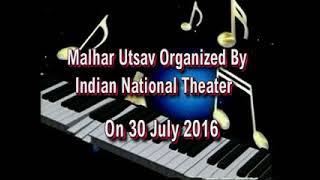 Malhar Utsav 2016 Video Clip 1
