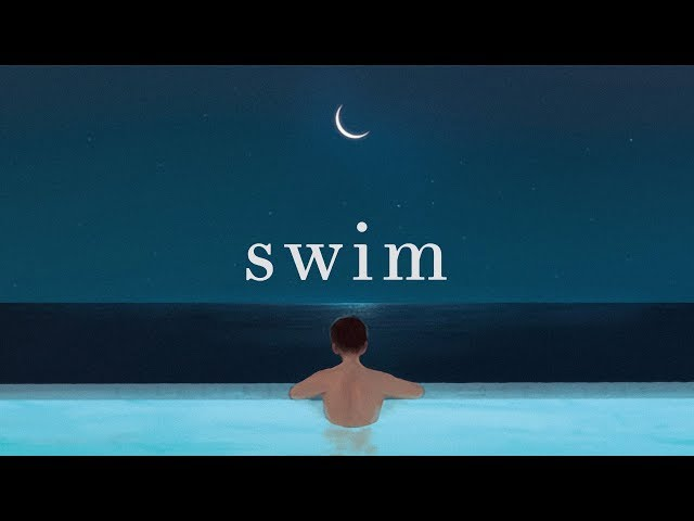 Alec Benjamin ~ Swim (Lyrics)