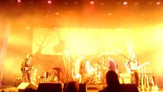 "Drive-By Truckers 07/25/17 ""Putting People on the Moon"" Albany, NY, The Egg"