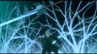 Cloud FF 7 Advent Children - Bump Heads Eminem