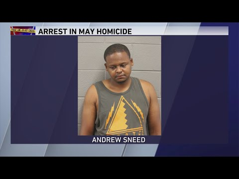 Download Man charged with homicide in fatal shooting during looting in May Mp4 HD Video and MP3