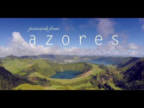 Azores on pure state !!!