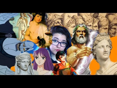 Como descobrir o seu parente divino em Percy Jackson e Os Olimpianos
