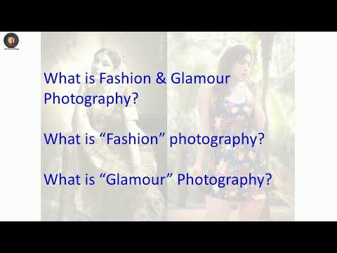 Fashion, Glamour, Modeling, Posing, and Lighting Photography  By KJO