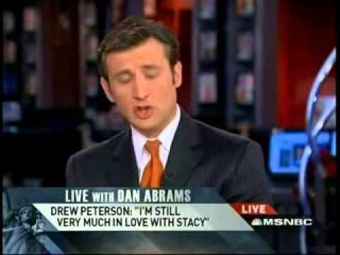Courtney Pilchman Discusses the Drew Peterson Case on Dan Abrams