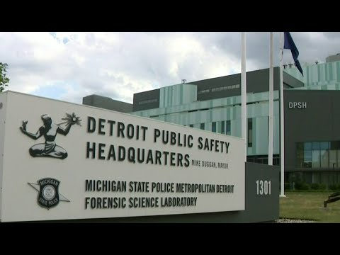 Detroit police Chief James Craig says corrupt officers won't avoid charges
