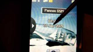China Mini Phone H710 Dual Sim -     Player