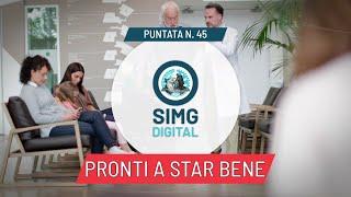 PRONTI A STAR BENE PUNTATA 45